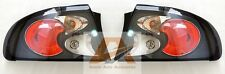 HOLDEN COMMODORE SEDAN VT VU VX / MONARO COUPE BLACK ALTEZZA TAIL LIGHT / LAMP