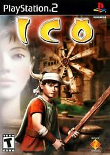 Ico PS2 Playstation 2 Game Only