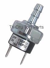 5140062-38  Pressure Switch  Hand Carry Air Compressor   Dewalt / Porter Cable