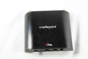 Cradlepoint IBR650E-VZ Ver.1.0 Router 3G EVDO Wired Modem