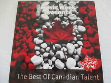 Music Week Presents The Best Of Canadian Talent (Stereos, Metric) Cardsleeve CD
