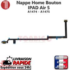 IPAD AIR 5 nappe pour bouton Home A1474 - A1475 flex cable Button menu accueil