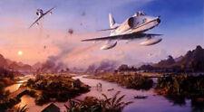 Alfa-Strike by Nicolas Trudgian A-4 Vietnam
