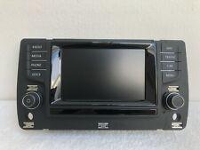 VW Discover Media MIB1 Display Bedienteil Navigation 5G0919605D Original
