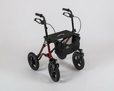 Dietz Outdoor Rollator Taima XC mit Luftbereifung
