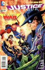 Justice League #22 Variant (2013) DC Comics New 52