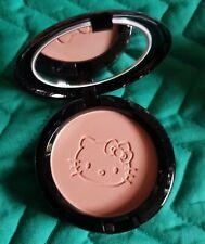 Mac Cosmetics Hello Kitty Collection Beauty Powder Tahitian Sand with Box - Rare