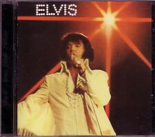 ELVIS PRESLEY You'll Never Walk Alone CD Classic 50s 60s Gospel I BELIEVE Great