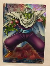 Dragon Ball Z Collection Card Gum Prism SP 23
