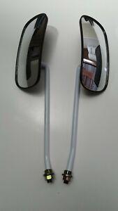 Suzuki Lj50 Mirrors