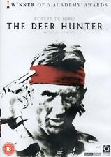 The Deer Hunter (DVD, 2006) - New/Sealed - Free Post