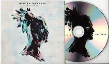 NEWTON FAULKNER Get Free (radio edit) 2015 UK  1-trk promo CD