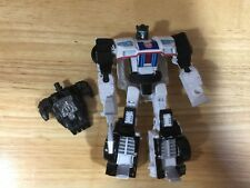 Transformers Power of the Primes Deluxe Class Jazz Loose Action Figure by Hasbro