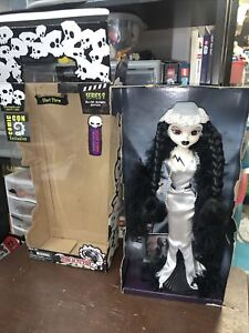 Begoths Bleeding Edge Silent Storm Silent SS Edition Series 8 ComicCon Exclusive