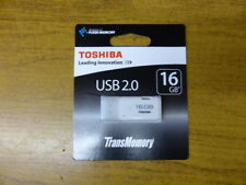 Toshiba 16Gb Pen Drive (USB2.0).