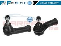 FOR FORD FOCUS MK1 1998-2004 FRONT LEFT RIGHT OUTER TRACK TIE ROD END ENDS PAIR
