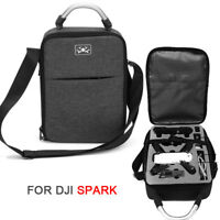 For DJI Spark Drone RC Protector Portable Hard Carry Case Storage Shoulder Bag