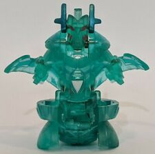 Bakugan Linehalt Green Translucent Ventus Gundalian Invaders DNA 800g