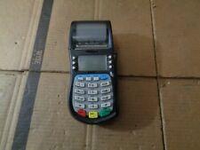 Hypercom T4210 Dial Credit Card Terminal Machine