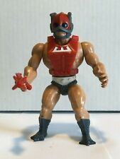 1982 Vintage He-Man Masters of The Universe Zodac w/ Weapon