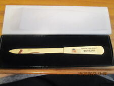 Letter Opener Metal NY RPAC 2003