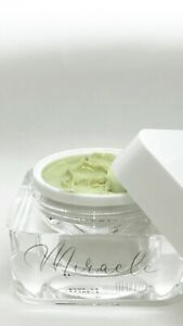 Miracle D'Priorité Anti-Aging cream with cannabis oil