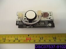 PCB Remote IR Receiver Power Switch EAX60509001