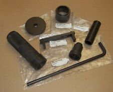 Kent Moore Set of (7) 5AT Transaxle Tools ~ Driver Socket Compressor Etc.