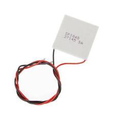 40x40mm High Temperature Thermoelectric Power Generator Peltier TEG Module 2017