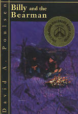 Billy and the Bearman by David A. Poulsen (Paperback, 1996)