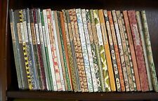 Sammlung Konvolut - 35 x IB Insel Pappbände, bunt gemischt - schöne Themen