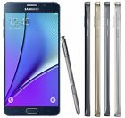 Samsung Galaxy Note 5 + 32GB 16MP 5.7' Factory Unlocked Blau, Gold, Weiß Android