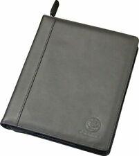 Sailor Fountain Pen Genuine Leather Portable Case for 10 pcs Black 37-9100-220