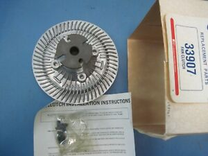 New fan clutch Chrysler products 1962-1977 see full description Plymouth Dodge