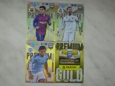 FIFA 365 2020 LIMITED FULL SET 4 CARD PREMIUM GOLD COUTINHO,RAMOS,SANE,ONLINE