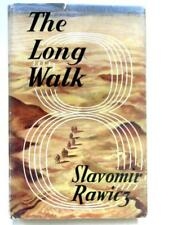 The Long Walk: The True Story of a Trek to Freedom  Book (S Rawicz) (ID:96207)