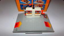 Vintage Matchbox Motor City Gas Stop 1985 Play Set SHIPS FREE!