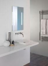 Frame Modern Wall Mounted Bathroom Mirrors