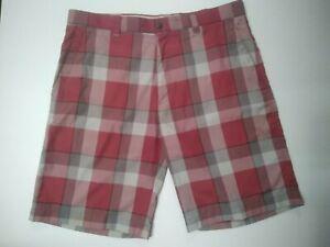 CALLAWAY mens size 34 shorts golf check