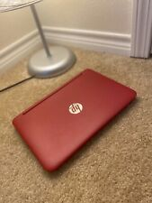 New listing hp pavilion x360 2-in-1 touch screen laptop with beats audio and 500gb.