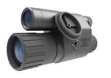 Bering Optics Wake2 2.5x40 Gen. I Night Vision Monocular System 2.5X (Be14040)