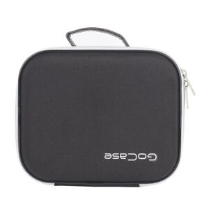 Protective Action Camera Carrying Case Storage Bag for Go pro Hero 5 4 HFUK