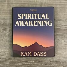 Spiritual Awakening By Ram Dass - 5 Audio Cassette Set