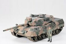 West German Leopard A4 (1:35 Scale)