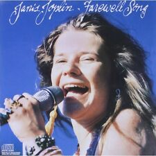 Janis Joplin/addio Song(columbia 484458 2) CD Album