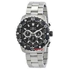 INVICTA Pro Diver Chronograph Black Dial Men's Watch 22516