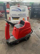 More details for cleanfix ride on scrubber dryer - fully reconditioned - karcher/nilfisk/tenant
