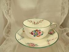 Vintage Wedgewood Tea Coffee Cup & Saucer~England