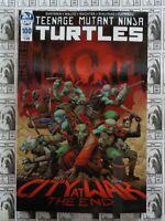 Teenage Mutant Ninja Turtles (2011) IDW - #100, Tom Waltz/Kevin Eastman, NM