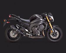 Exhaust muffler Vance Hines 45503 Slip On CS1 black fits Yamaha R6 2006-2016 X4